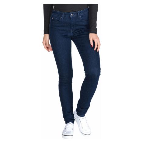 Tommy Hilfiger Como Jeans Blue