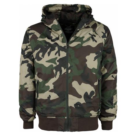 Dickies - Fort Lee - Jacket - camouflage