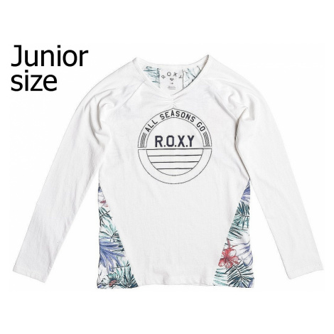 T-shirt Roxy Tarot Deck LS - WBT0/Marshmellow