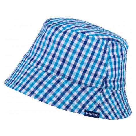 Lewro LUMAR white - Boys' hat