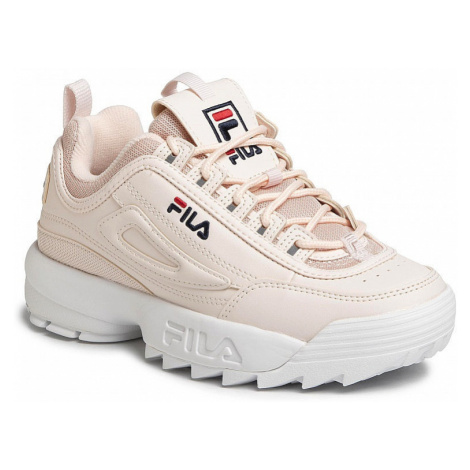 shoes Fila Disruptor Low - Rosewater - women´s