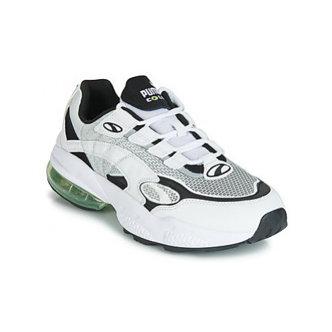 Puma CELL VENOM men's Shoes (Trainers) in White