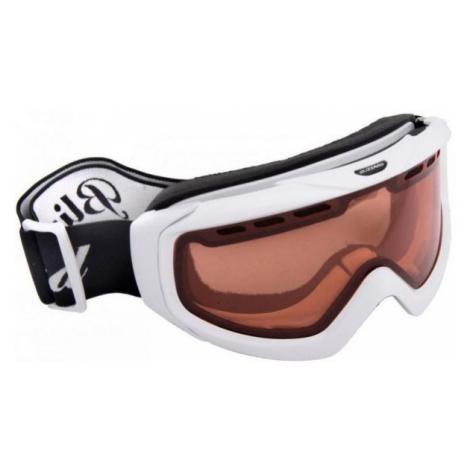 Blizzard DAVO white - Ski goggles
