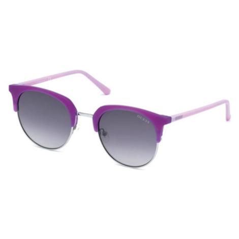 Guess Sunglasses GU 3026 82B