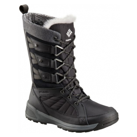 Columbia MEADOWS OH black - Women's outdoor shoes