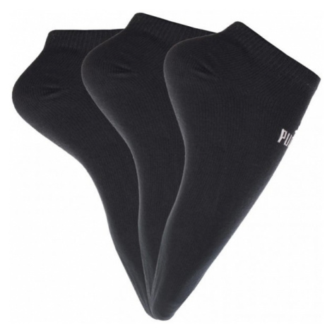 Puma SOCKS - 3 PAIRS black - Socks