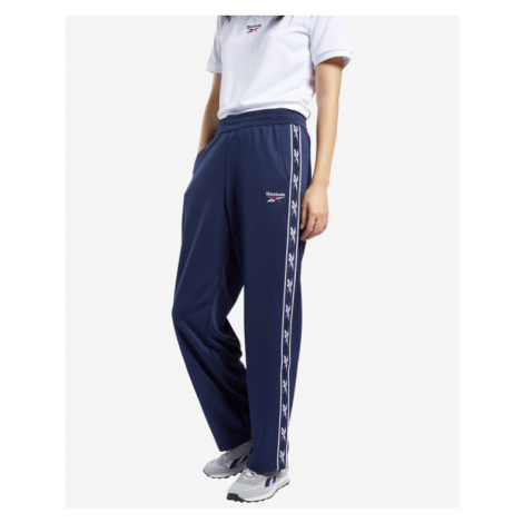 Reebok Classics Vector Tape Sweatpants Blue