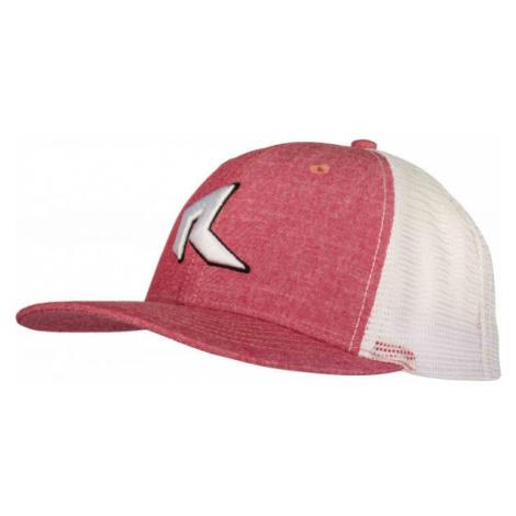 Reaper OMEGA pink - Baseball cap