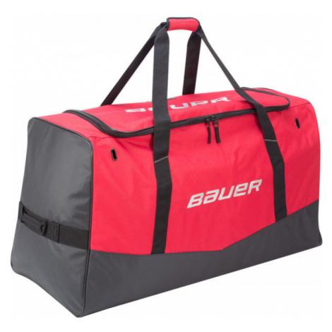 Bauer CORE CARRY BAG YTH black - Children's hockey bag