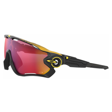 glasses Oakley Jawbreaker - Matte Black/Prizm Road - men´s