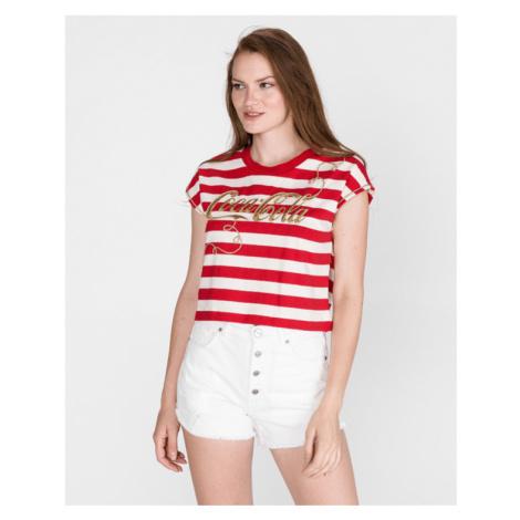 Pinko Ginepro T-shirt Red