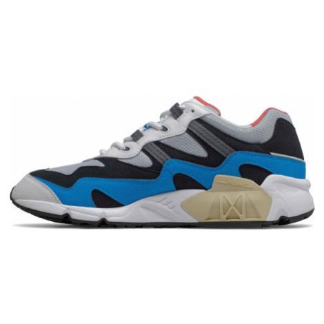 New Balance ML850YEU black - Men's leisure shoes
