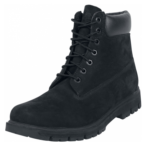 Timberland - Radford 6 Inch Boot WP - Boots - black