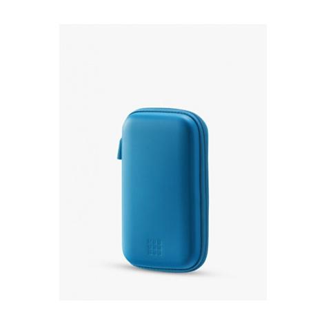 Moleskine Journey Storage Pouch, Sapphire Blue