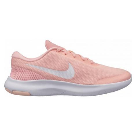 Nike FLEX EXPERIENCE RN 7 W orange - Women's running shoes