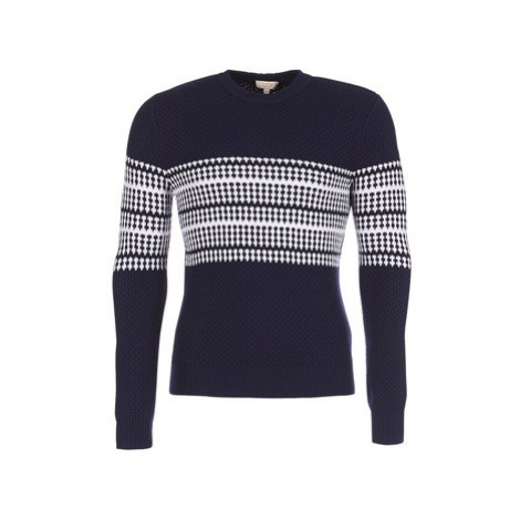 Aigle DARGERIAZ men's Sweater in Blue