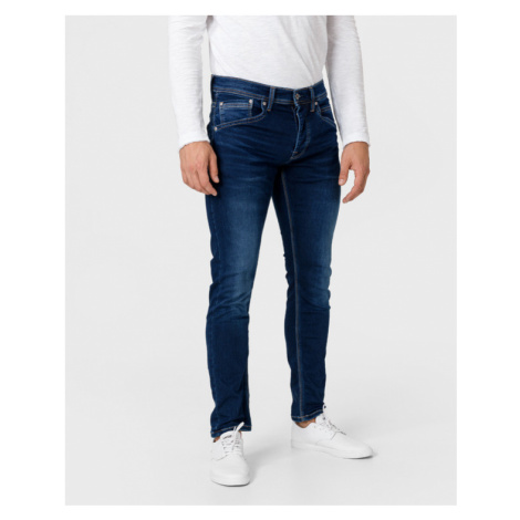 Pepe Jeans Track Jeans Blue