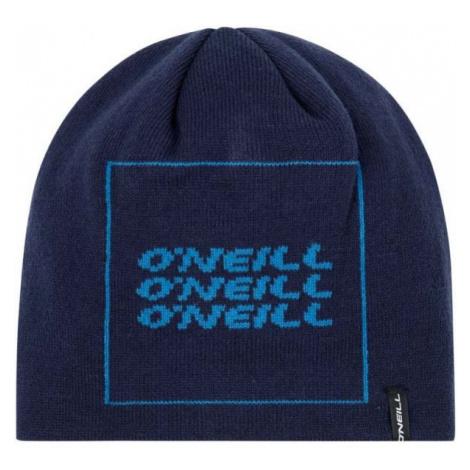 O'Neill BM LOGO BEANIE dark blue 0 - Men's winter beanie