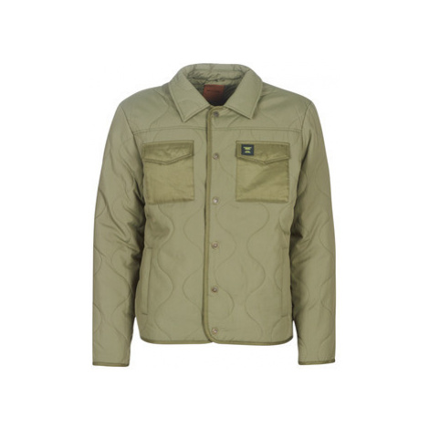 Only Sons ONSRAIN men's Jacket in Kaki Only & Sons