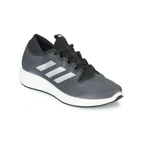 Adidas EDGE FLEX W women's Shoes (Trainers) in Black