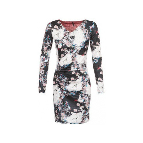 Smash GRANADA women's Dress in Multicolour