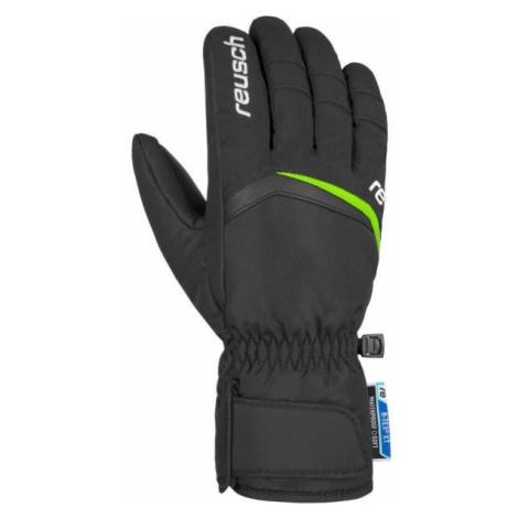 Reusch BALIN R-TEX XT black - Ski gloves