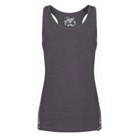 Loap BRESSI gray - Women's tank top