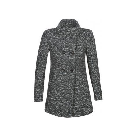 Only ONLSOPHIA women's Coat in Grey