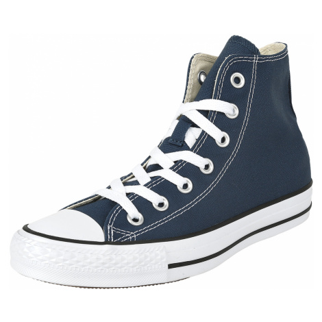 Converse - Chuck Taylor All Star High - Sneakers - navy