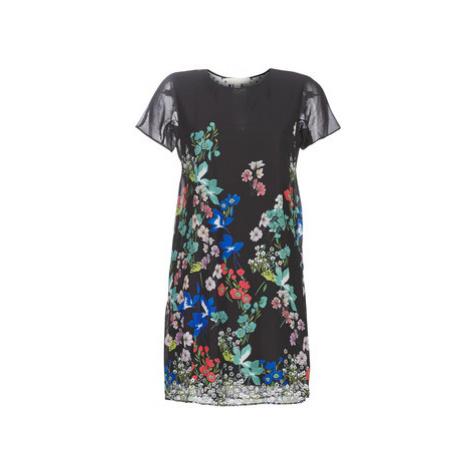 Desigual LORETHA women's Dress in Multicolour