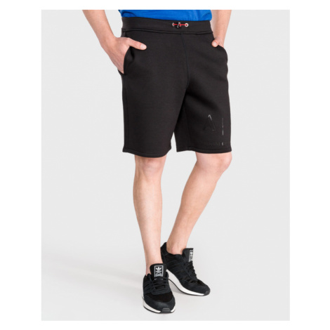 Armani Exchange Short pants Black