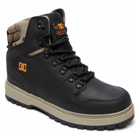 shoes DC Peary TR - KMI/Black/Multi - men´s