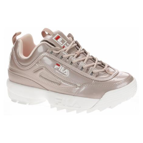 shoes Fila Disruptor M Low - Rose Smoke - women´s