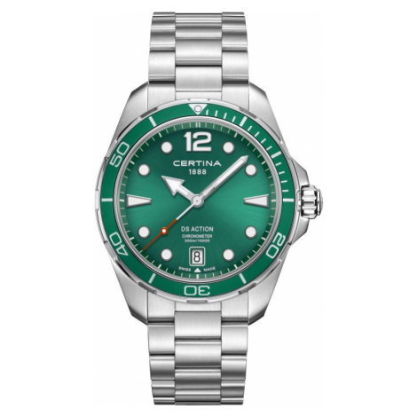 Certina DS Action COSC Watch