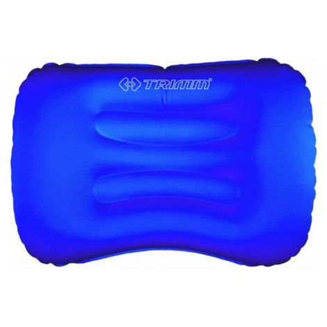TRIMM ROTTO blue - Inflatable pillow