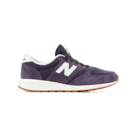 New Balance Wmns WRL420TB women's Shoes (Trainers) in Blue