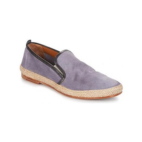 N.d.c. PABLO men's Espadrilles / Casual Shoes in Blue