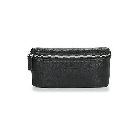 Chabrand MANHATTAN 08 men's Hip bag in Black