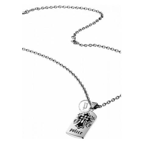Police Jewellery Asgard Pendant JEWEL 24651PSS/01