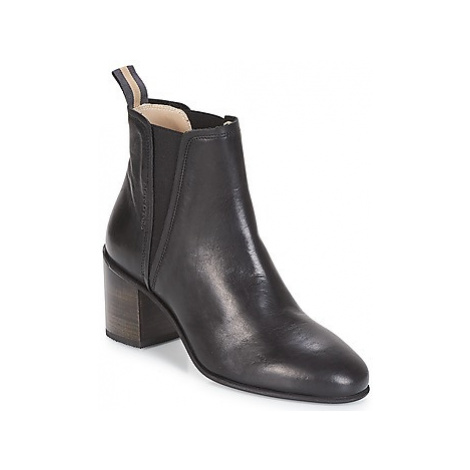 Marc O'Polo CAROLINA women's Low Ankle Boots in Black