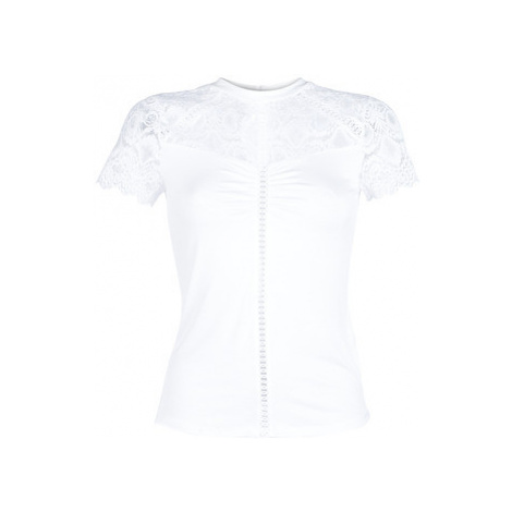 Guess BETTYG women's Blouse in White