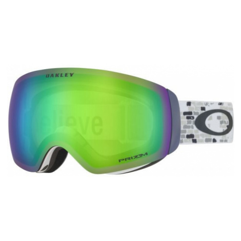 Oakley FLIGHT DECK XM white - Ski goggles