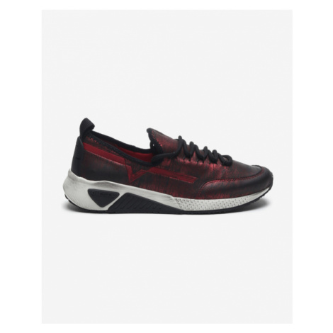 Diesel S-KBY Sneakers Red