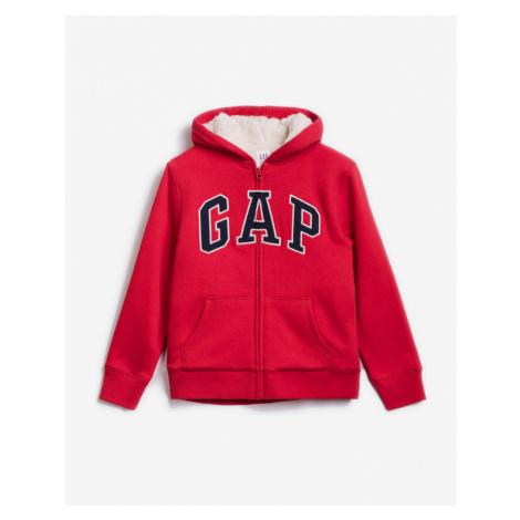 GAP Kids Sweatshirt Red