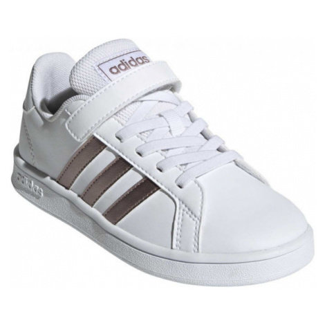 adidas GRAND COURT C - Kids' leisure shoes