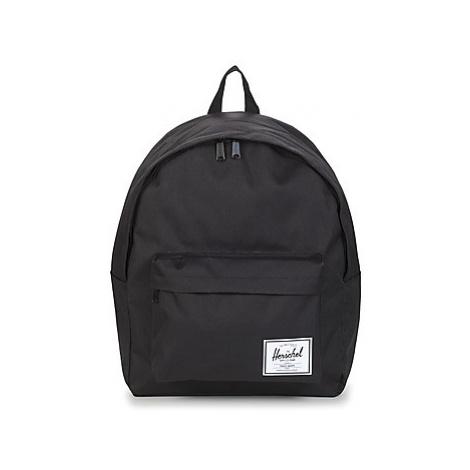 Herschel WESTERN men's Backpack in Black