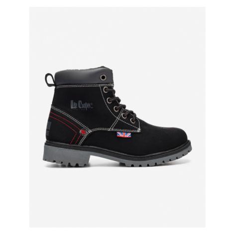 Lee Cooper Kids ankle boots Black