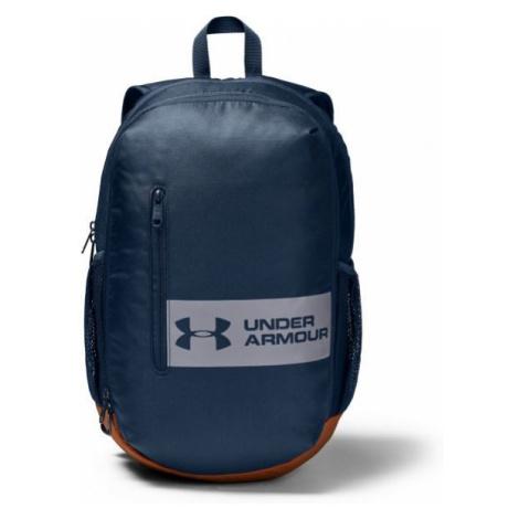 Under Armour ROLAND BACKPACK blue - Backpack