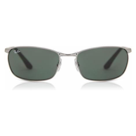 Ray-Ban Sunglasses RB3534 004