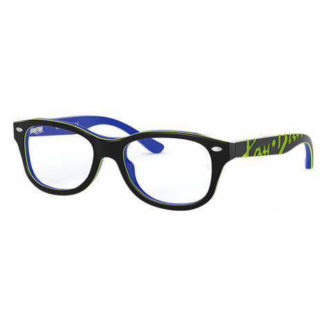 Ray-Ban Rb1544 Unisex Optical Lenses: Multicolor, Frame: Grey - RB1544 3600 48-16